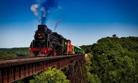 Enfants : 4 conseils pour des voyages en train sans accroc