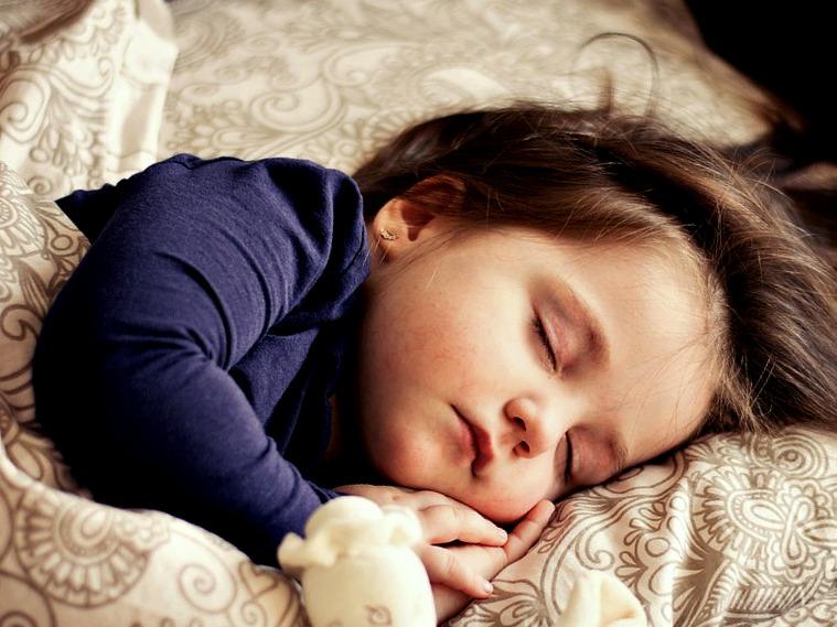 3 astuces faciles pour endormir votre enfant