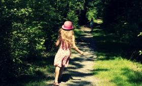 3 bonnes raisons d'amener votre enfant dans un parcours aventure
