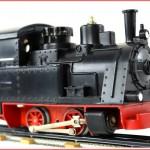 locomotive-miniature
