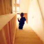 escalier-enfant