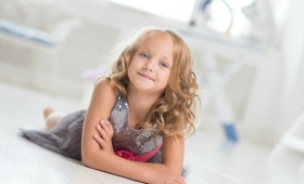 Comment réussir à relooker la chambre de votre fille ?