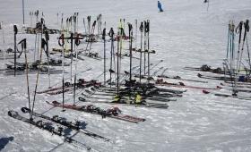 Mes petits conseils pour apprendre à faire du ski