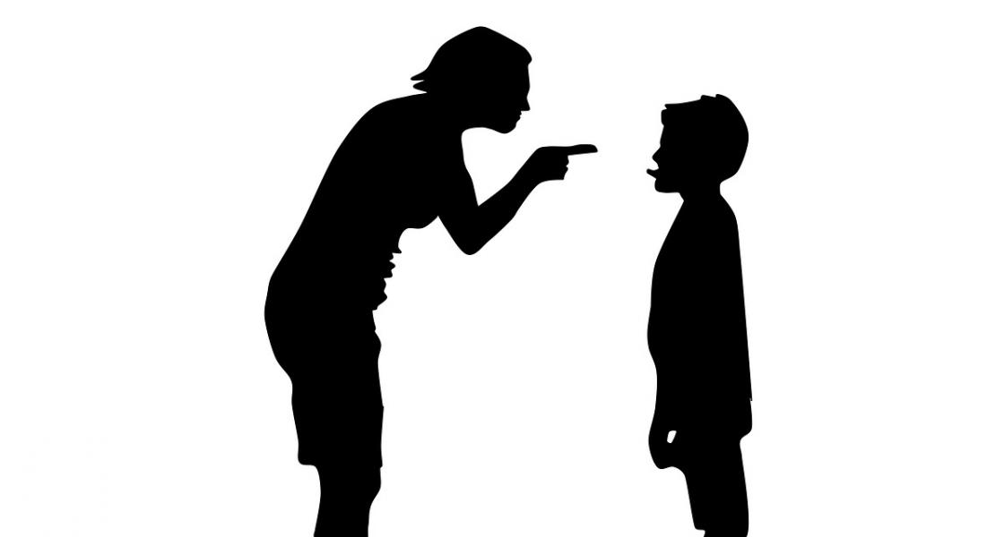 Punir un enfant efficacement, comment vous y prendre?