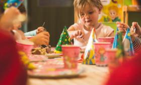 Les différentes étapes de l'organisation d'un anniversaire d'enfant
