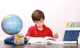 Comment aménager le coin bureau d'un enfant ?