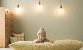 Aménager une chambre écologique pour les enfants