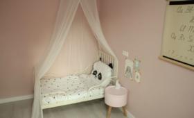 7 idées déco pour une chambre d'enfant