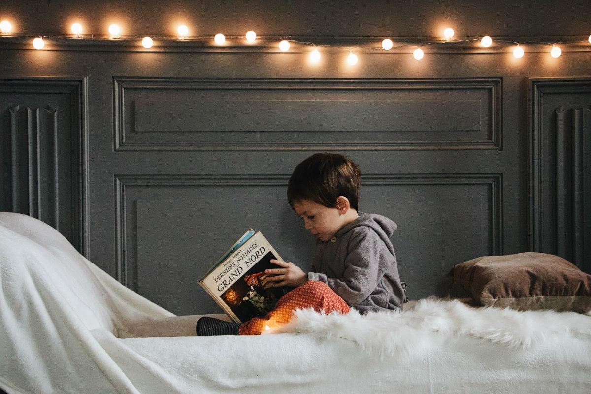 decoration chambre enfant